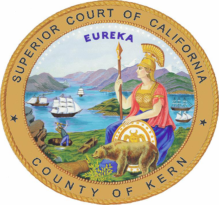 Superior Couty of California of Kern County